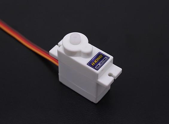 HobbyKing™HK15178L低速デジタルサーボの0.8キロ/ 1.621sec / 6.8グラム