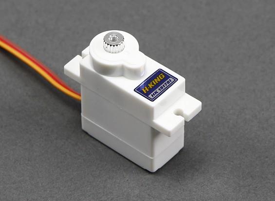 HobbyKing™HK15178I高速デジタルメタルギアサーボBBの0.85キロ/ 0.06sec / 9.8グラム