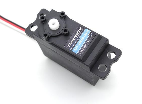 Turnigy™TGY-4805-1.5PAセイルウィンチサーボ(ドラムタイプ)