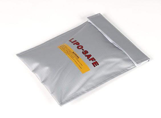 リチウムポリマー充電パック25x33cmジャンボ袋