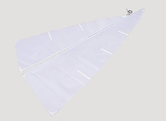 RCヨット克服 - セイルセット(2個)