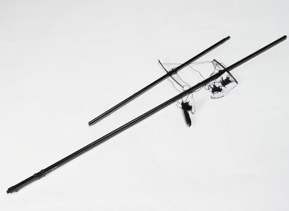 RCヨットファントム-1.89メートル - マストセット
