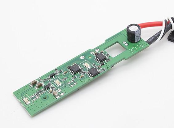 Walkera QR X350 GPSクワッドローター - ブラシレススピードコントローラー(WST-15A(R))