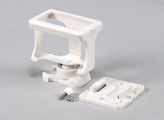 Walkera QR X350 GPSクワッドローター - のGoProヒーロー3カメラマウント
