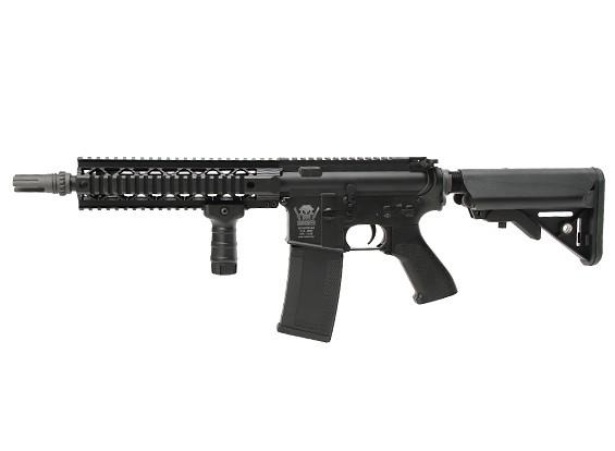 DytacインベーダーRECON M4 AEG(ブラック)
