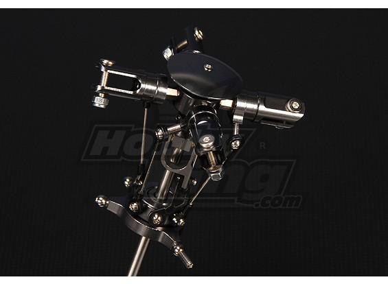 HobbyKing 450 4  - ブレードローターヘッド