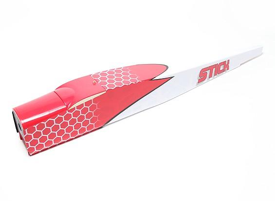 ジャイアントスティックスポーツ90  - 胴体