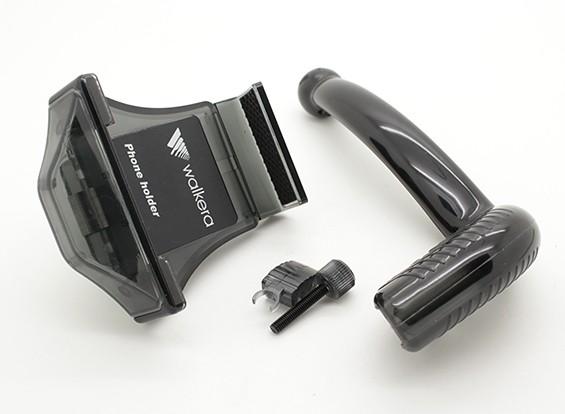 ディーヴォ2.4GHzのトランスミッタ用のWalkeraの電話ホルダーA