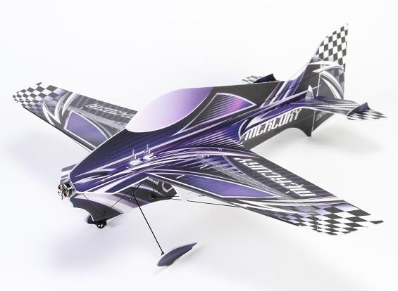 マーキュリー3DフラットフォームDepron 900ミリメートルワット/モーター(キット)