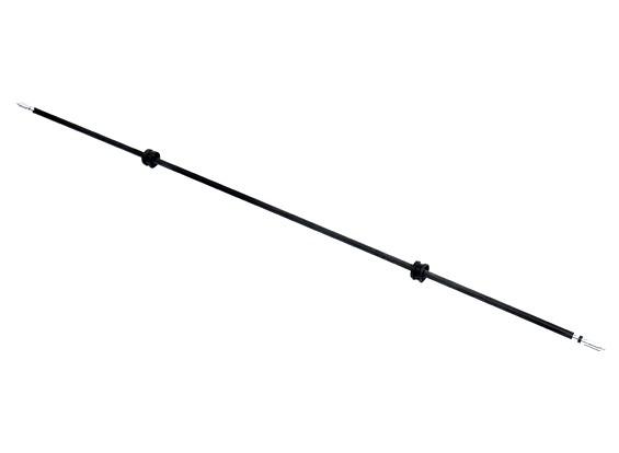アサルト700 DFCカーボントルクチューブアセンブリ
