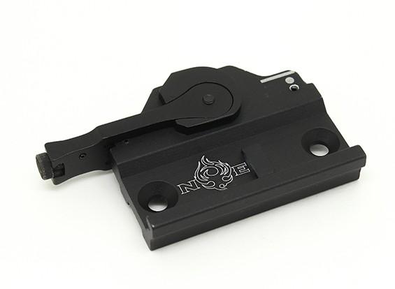 ナイト進化M93 WeaponLightマウントベース(ブラック)