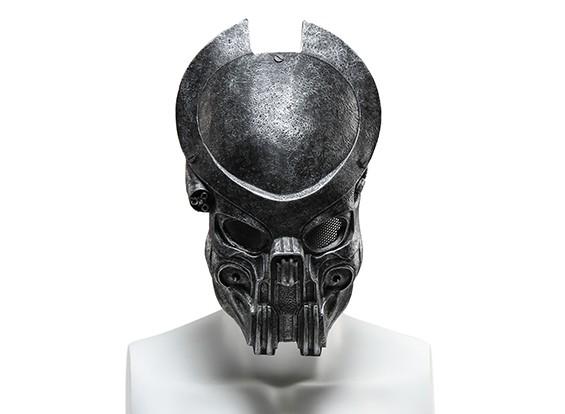 FMAワイヤーメッシュフルフェイスマスク(ウルフ4.0)