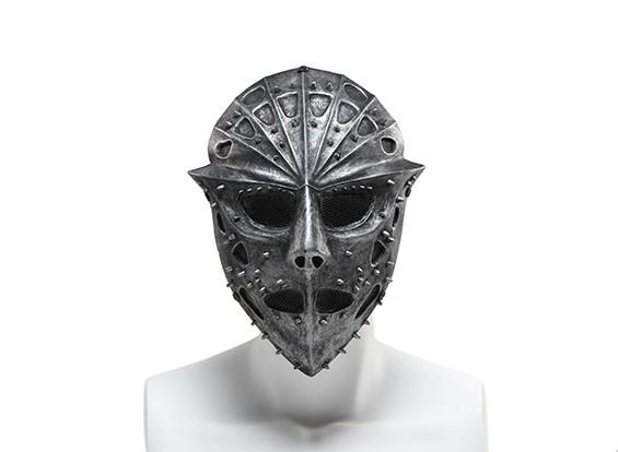 FMAワイヤーメッシュフルフェイスマスク(ネイルPepole)