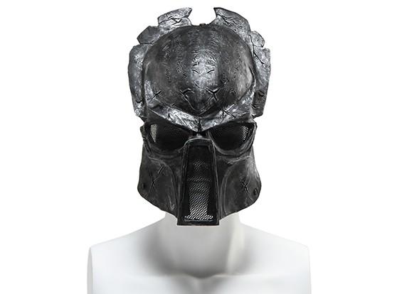 FMAワイヤーメッシュフルフェイスマスク(ウルフ6.0)