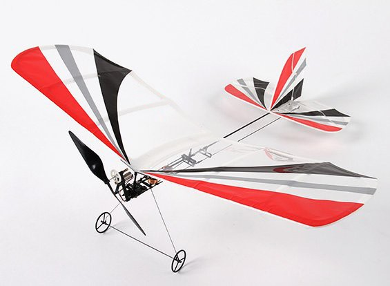 モード1から1 Slowflyer EPO 410ミリメートル(飛ぶために準備)でUberlite 2