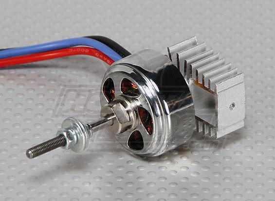 AX 2308N 1800kvブラシレスマイクロモーター