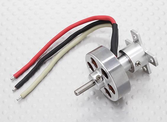 hexTronik 24グラムブラシレスアウトランナー3000kv