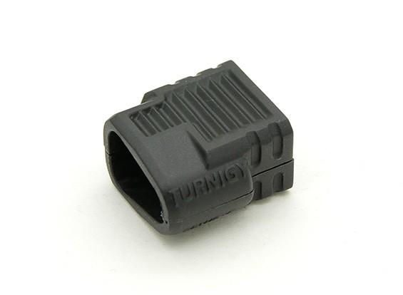 Turnigy BigGripsコネクタアダプタT-プラグメス(6セット/袋)