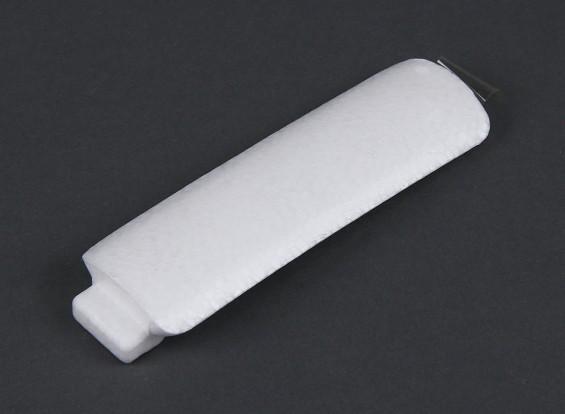 Durafly™EFXレーサー - 交換用バッテリーハッチ(未塗装)