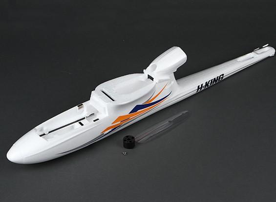 HobbyKing®Bix3トレーナー1550ミリメートル - 交換用機体
