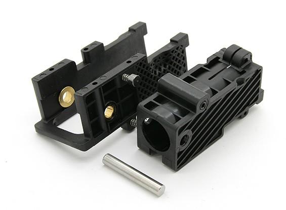 Walkera QR X800 FPV GPSクワッドローター - モーターアーム固定ブロック