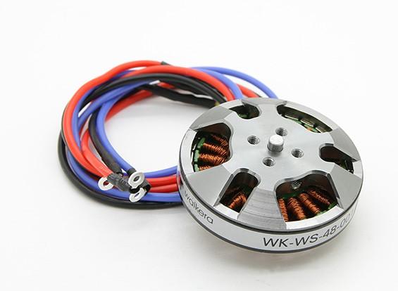 Walkera QR X800 FPV GPSクワッドローター - ブラシレスモーター(WK-WS-48から001)