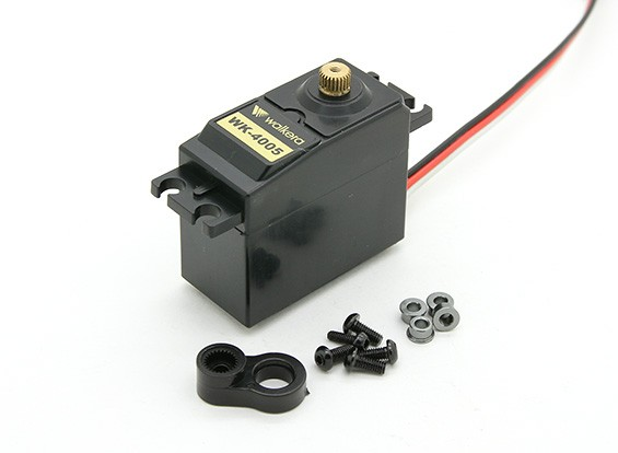 Walkera QR X800 FPV GPSクワッドローター - リトラクトサーボ(WK-4005)