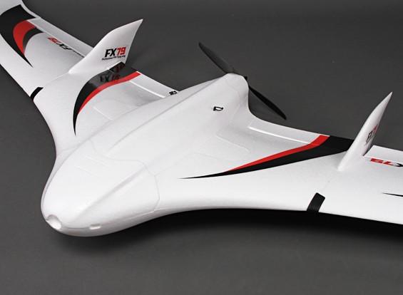 FX-79バッファローFPVフライングウィングEPO飛行機2000ミリメートル(PNF)