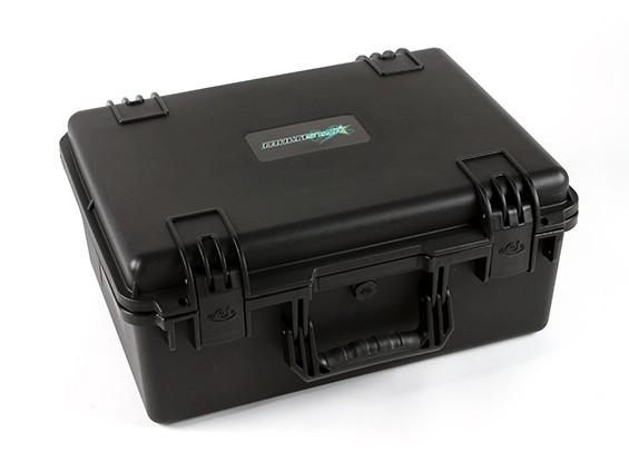 MultistarヘビーデューティDJIファントムとファントム2用防水キャリングケース