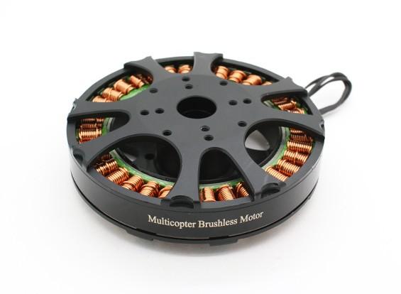 DYSブラシレスモーター(86x10)マルチローター用BE8108-12 135KV