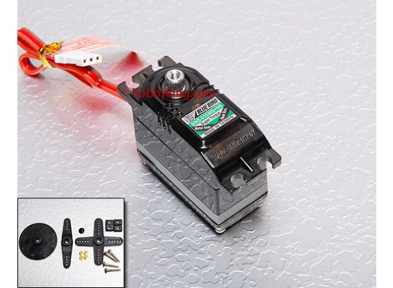 バギー10.2キロ/ .12sec / 46.5グラムのためのBMS-616MGplusHS超強力サーボ(MOS-FET)