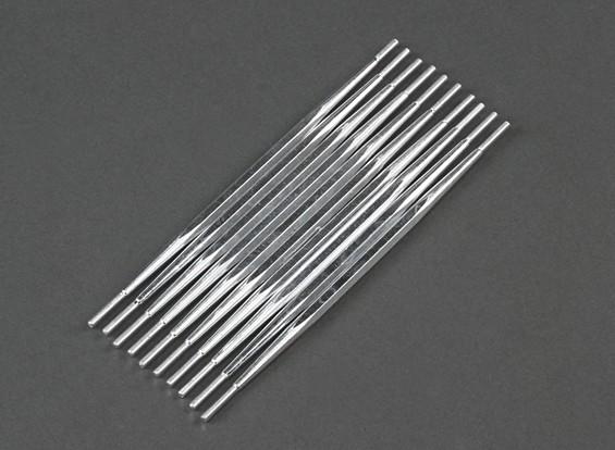 M3x150mm合金ターンバックル