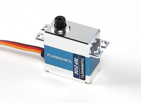 Turnigy™TGY-213Cメタルケース入り250ヘリコプターサイクリックサーボ3キロ/ 0.07sec / 16グラム