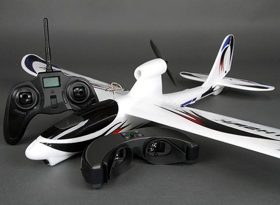 SpyHawk RTFプラスTELV3