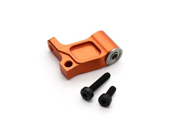 タロット450 DFCメインブレードホルダーコントロールアーム - オレンジ(TL48026-04)