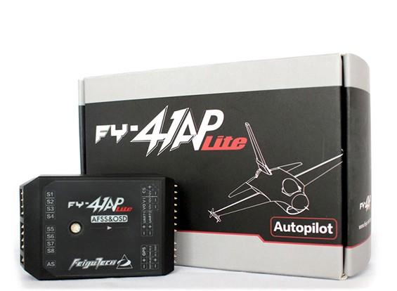 FY-41AP-Liteの飛行安定化コントローラおよびOSDコンボ
