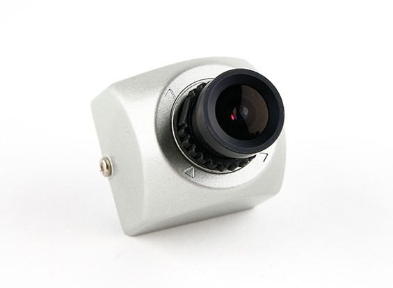FatShark PilotHD V2の720p 30fpsのHD FPVカメラ