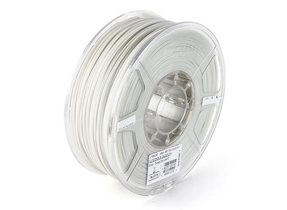 ESUN 3Dプリンタのフィラメントルミナスグリーン1.75ミリメートルABS 1KGロール