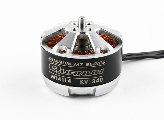 DYSによって建てられQuanum MTシリーズ4114 340KVブラシレスモーターマルチコプター