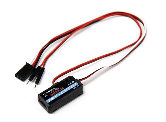 Turnigy TGY-CVT01電圧センサー