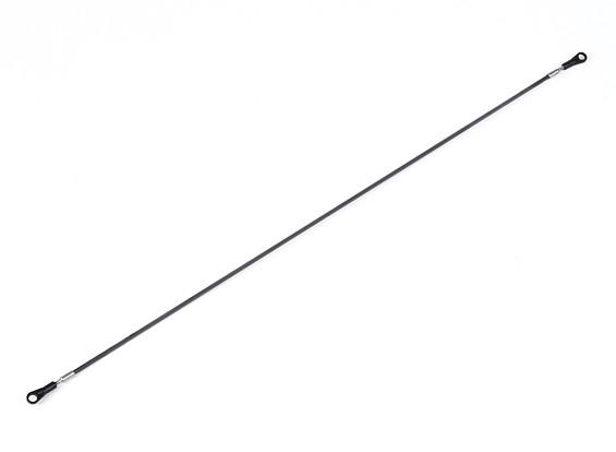 タロット480カーボンテールリンケージロッド(TL1017-03)