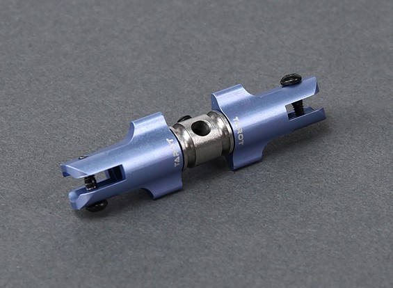 タロット480スポーツメタルテールローターアセンブリ - ブルー(TL48006)