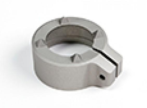 FMA鋭角キャップ36〜38ミリメートルモックサイレンサー(ダークアース)用