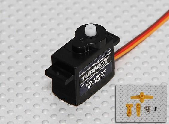 Turnigy™TGY-1550Aマイクロアナログサーボ5.5グラム/ 0.10sec / 0.9キロ