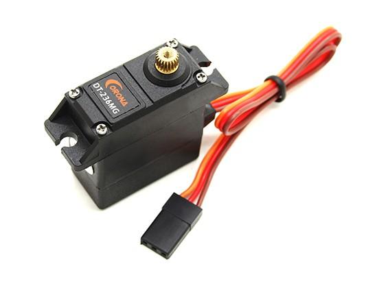コロナDT236MGデジタルメタルギアパークサーボ5.8キロ/ 0.16sec / 27グラム