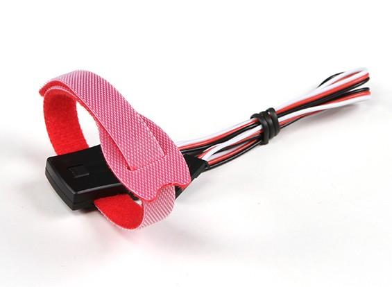 バッテリーチャージャー用Turnigy温度センサー