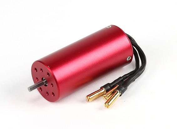 2860-3300KV 660ワットブラシレスInrunnerモーター