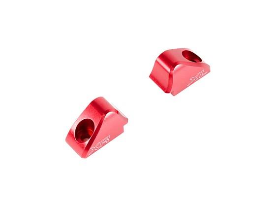 VBCレーシングFirebolt DM  -  Fireboltミョウバン。リアサスペンションマウント