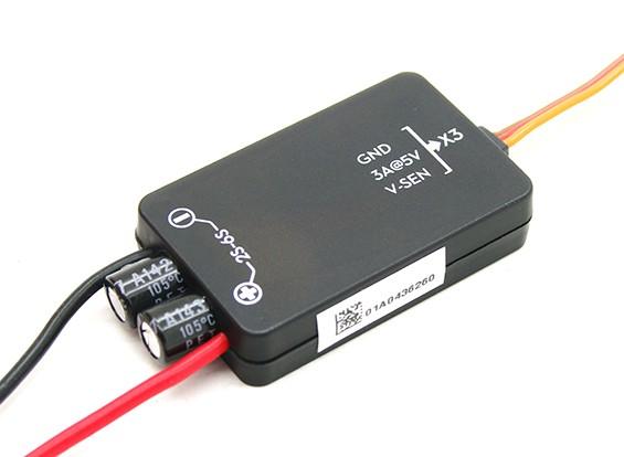 DJIナザ-M Lite電源管理ユニット(PMU)