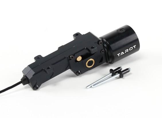 タロットの交換中リトラクタブルランディングギア装置